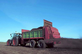 Attero steunt idee van bodem koolstofcredits