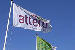 3i Infrastructure plc en DWS beoogde nieuwe eigenaren Attero